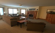 Village condo, Jay Peak , Ski in/out